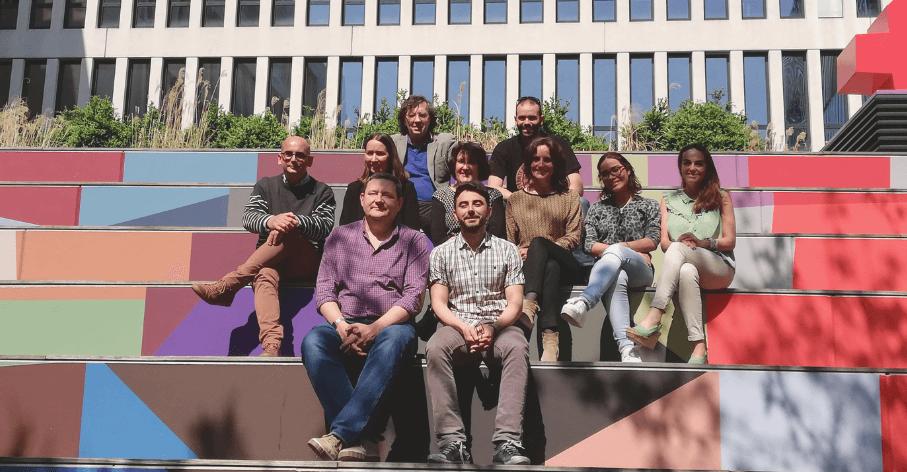 3ème promotion du DU Transformation numérique - Avril 2019