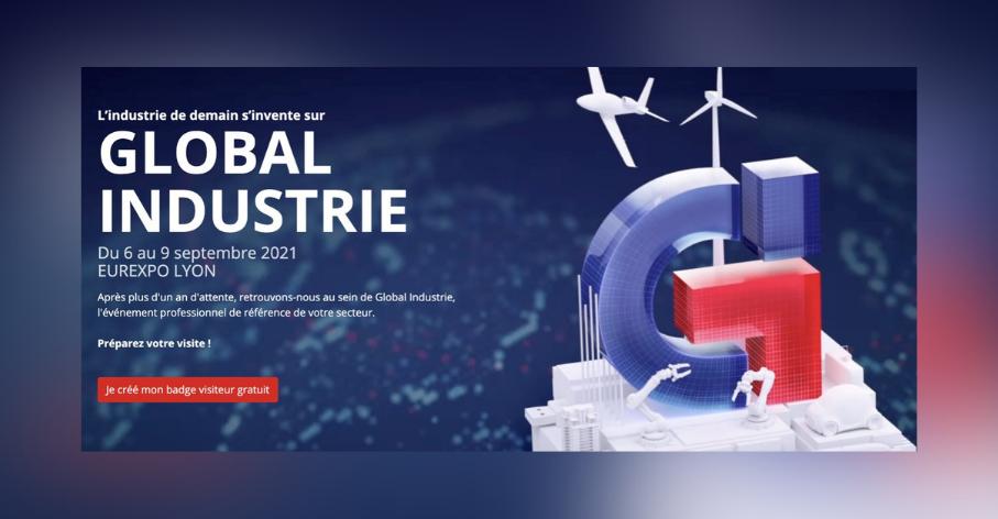© Global Industrie