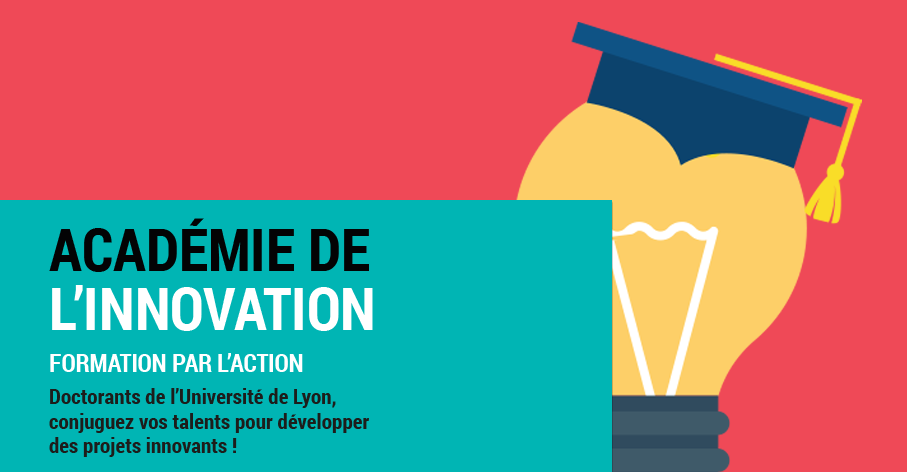 Académie de l'innovation 2020