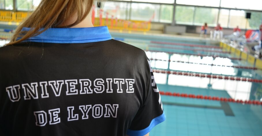 AS UdL natation