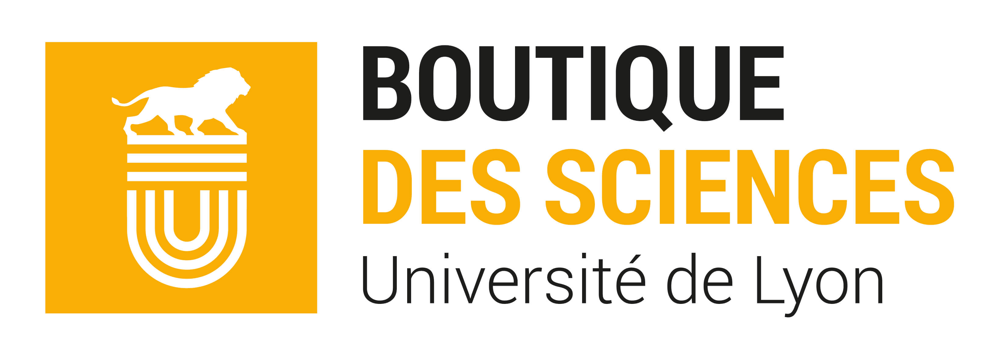 logo boutique des sciences 2019