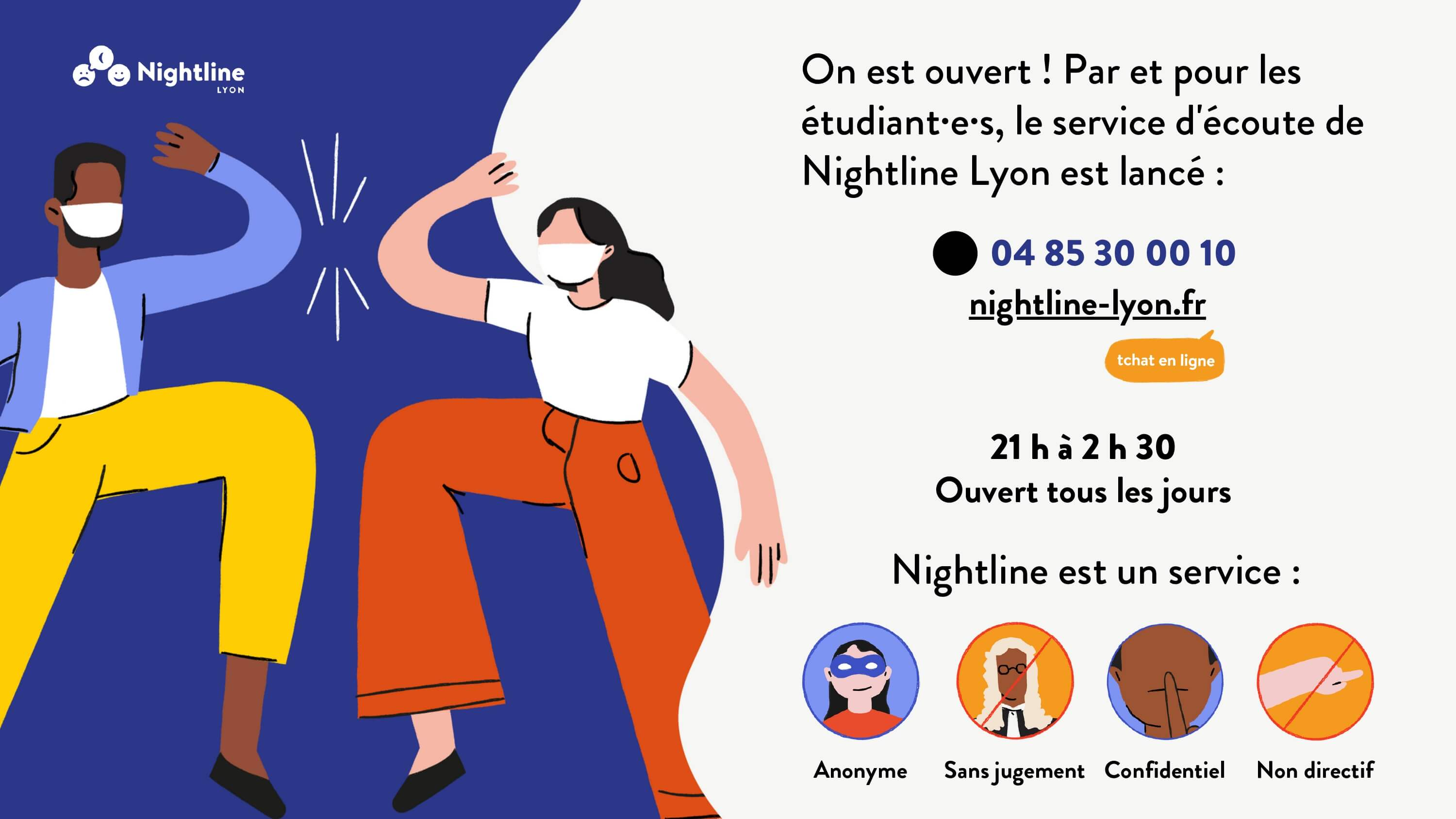 fly nightline lyon 2020