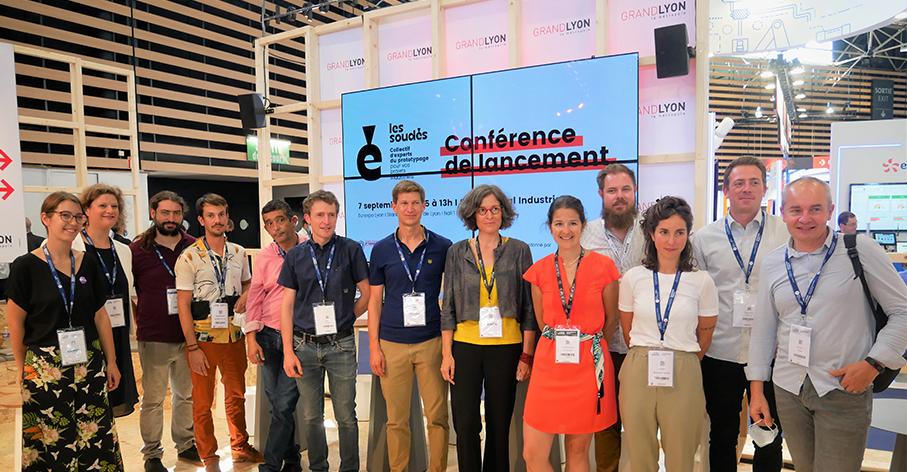 © Fabrique de l'Innovation de l'Université de Lyon