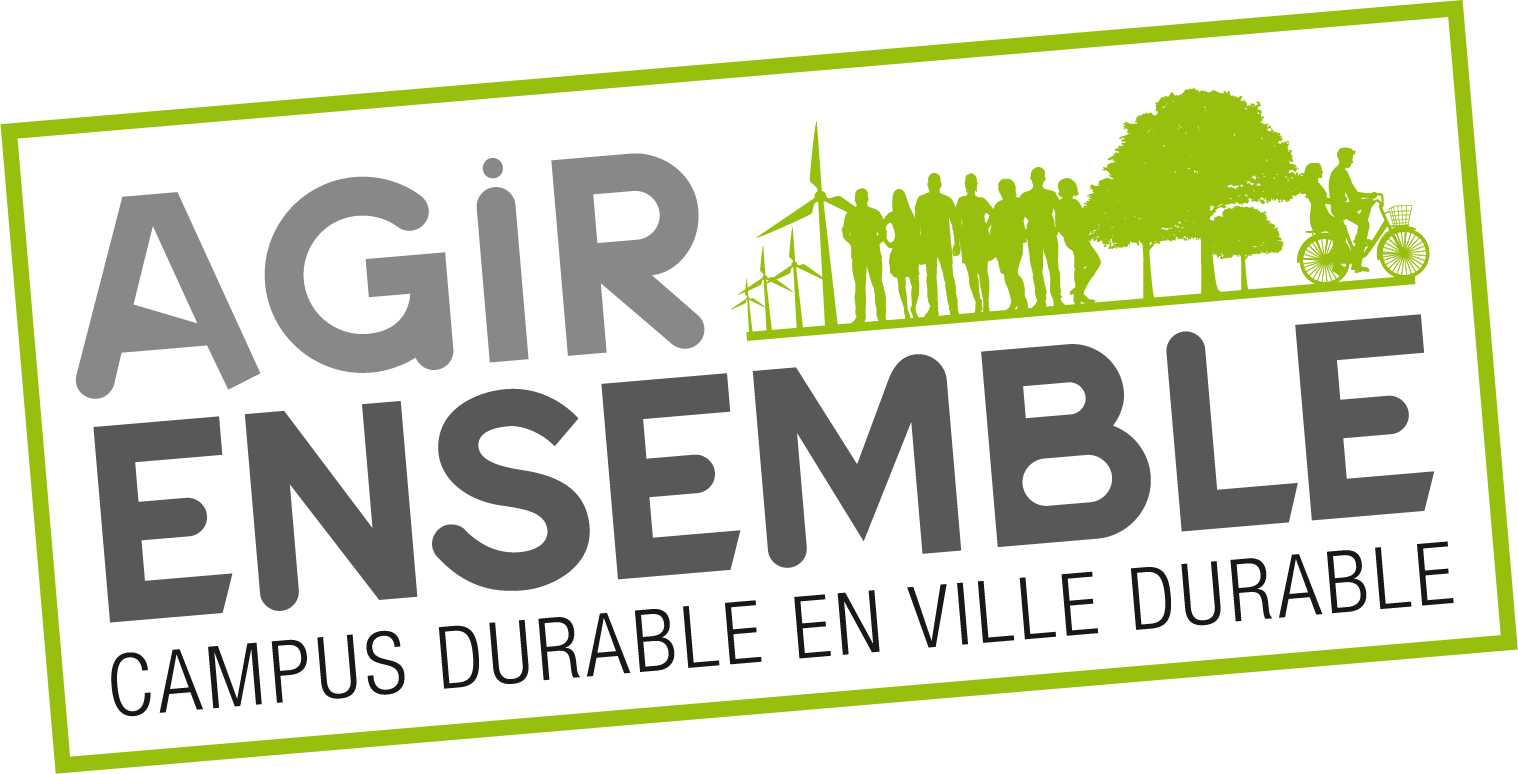 Logo Agir ensemble
