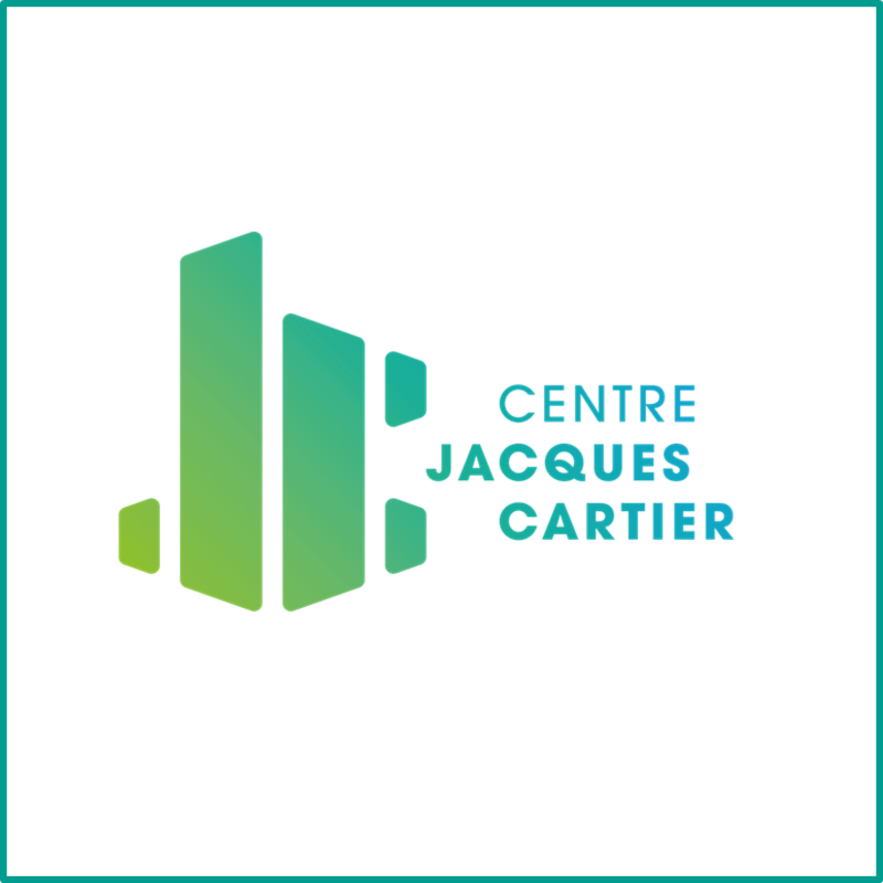 logo centre jacques cartier