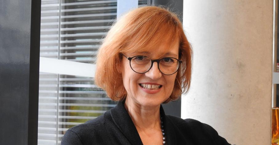 Agnès Portelange, alumni du Diplôme d'université Transformation numérique