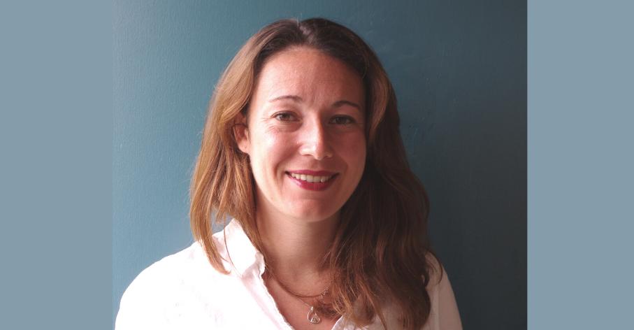 Portrait de Florence Labarre, alumni de l'Académie de l'innovation