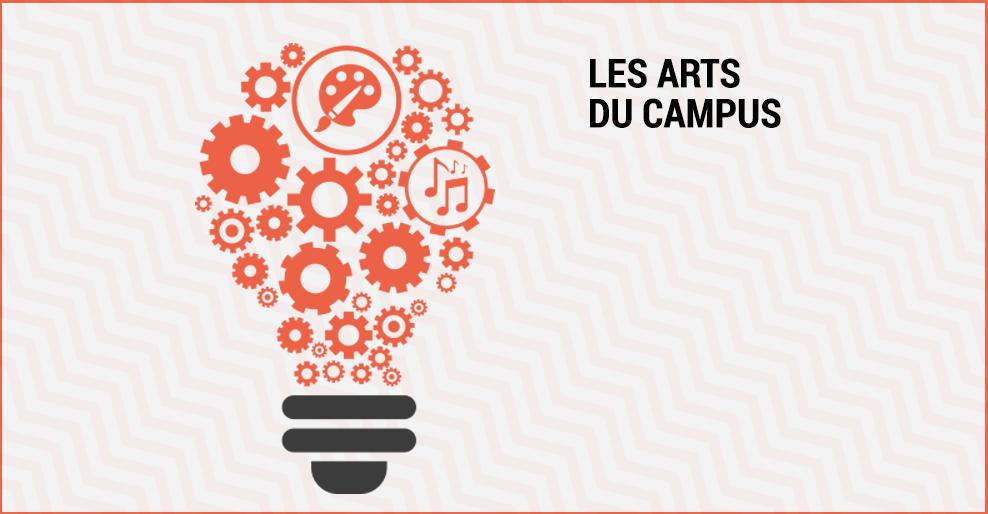 Appel à projets IDEXLYON Les arts du campus